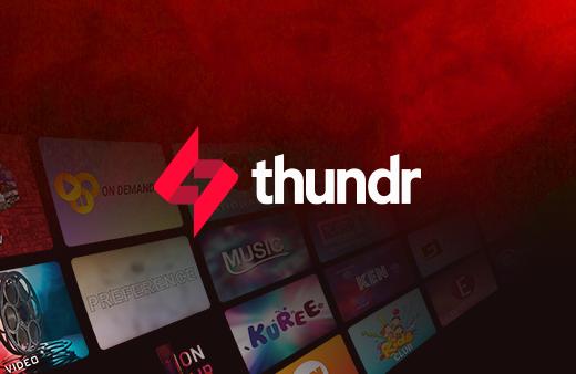 thundr